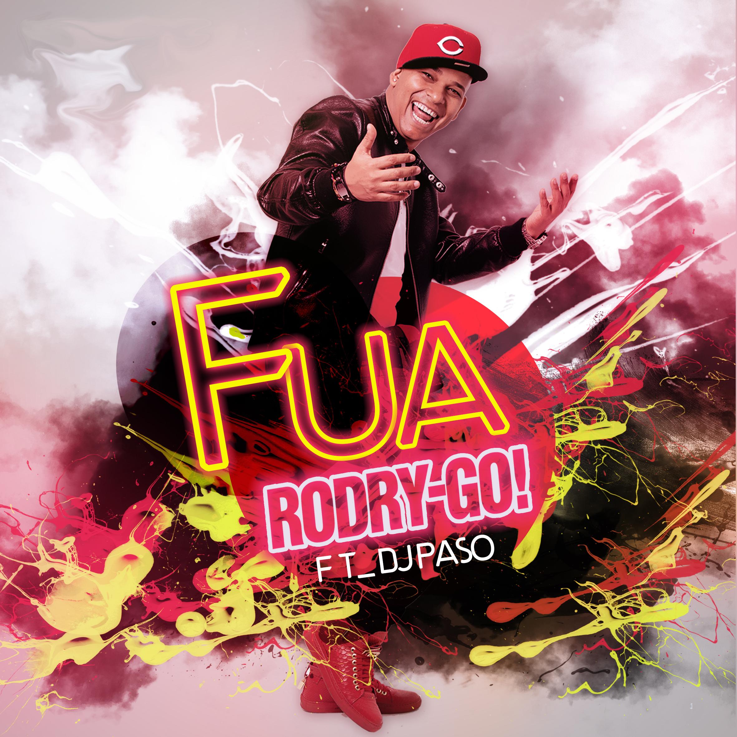 Rodry-Go Fua Cover 1